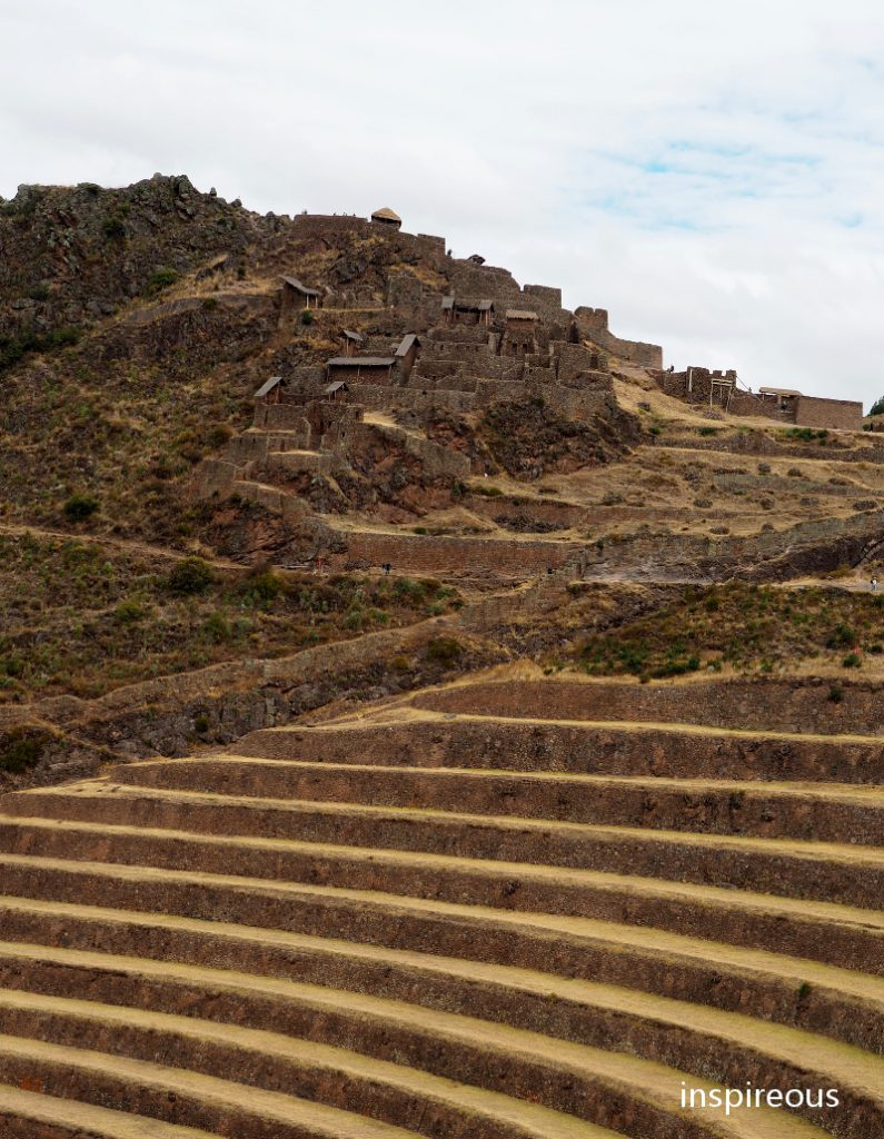 Pisaq - Sacred Valley