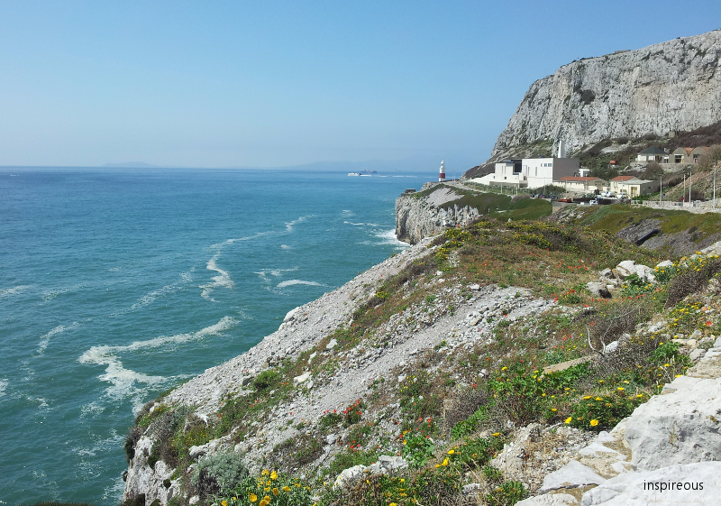 coast of gibraltar